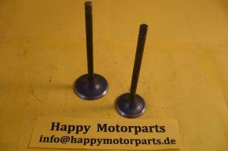 Dirt Bike / ATV / Quad Ventil Set CB 250 ccm (65mm Zylinder)