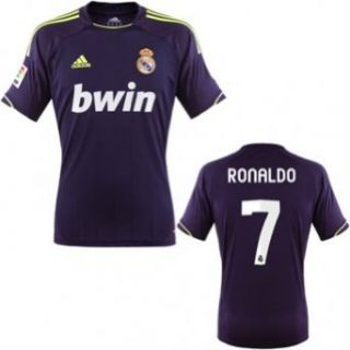 Real Madrid Ronaldo Trikot Away 2013, 164: Sport & Freizeit