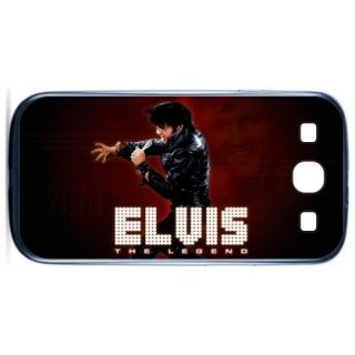 New Elvis Presley Samsung Galaxy S 3 III i9300 Hard Case Cover