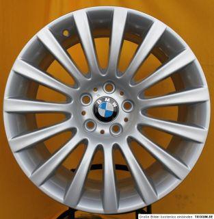 Original BMW 7er F01 5er GT 19 Zoll Alufelgen Vielspeiche Styling 235