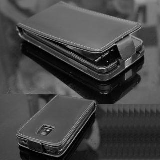Handy Leder Tasche Hülle Etui Cover Leather FLIP Case #254