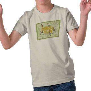 Jungle Books Jungle Fun Design Disney Tshirts