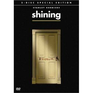 Shining [Special Edition] [2 DVDs] Jack Nicholson, Shelley