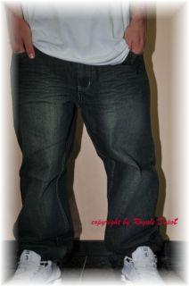 KARL KANI Hose Jeans Skript Written Pocket Baggy kj1061103 252 Gr. 30