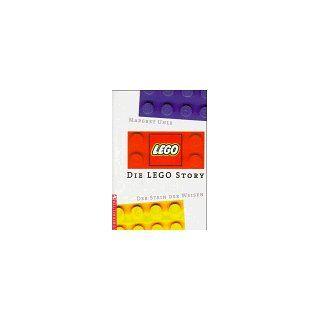 Die Lego Story. Der Stein der Weisen Margret Uhle Bücher