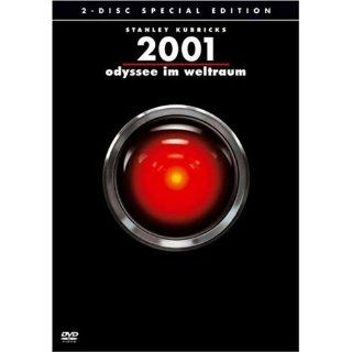 2001 Odyssee im Weltraum [Special Edition] [2 DVDs] Keir