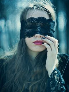 Hidden Eyes Photographic Print by Anna Mutwil