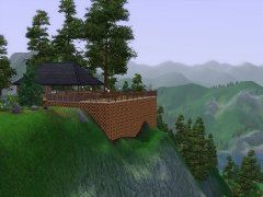 Die Sims 3 Hidden Springs (DLC Code in einer Box) [PEGI]: