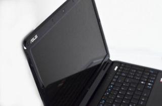 ASUS X5DAD Notebook Dual Core Laptop Model AR5B95 (DEFEKT) 15,6 Zoll