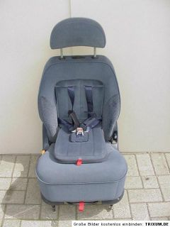 VW Sharan Ford Galaxy Seat Alhambra Sitz Kindersitz