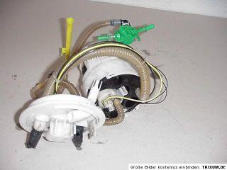 Audi A6 4B 4Z Allroad AKE Kraftstoffpumpe Dieselpumpe Diesel Pumpe