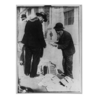 Jewish life   Jewish peddler, New York City. Source   Library of