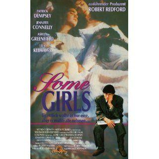 Some Girls Patrick Dempsey, Jennifer Connelly, Ashley Greenfield
