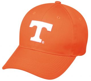 NCAA College Baseballcap/Basecap University TENNESSEE VOLUNTEERS