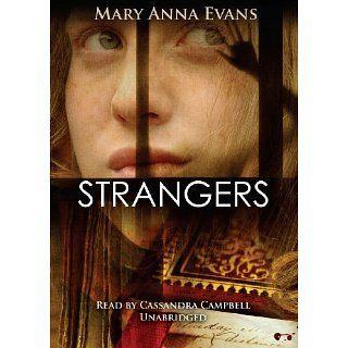 Strangers: A Faye Longchamp Mystery (Poisoned Pen Press Mysteries
