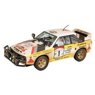 Revell Slot Car 08339   Audi Sport quattro SWB 84 im Maßstab 132