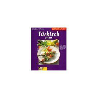 Türkisch kochen Erika Casparek Türkkan Bücher