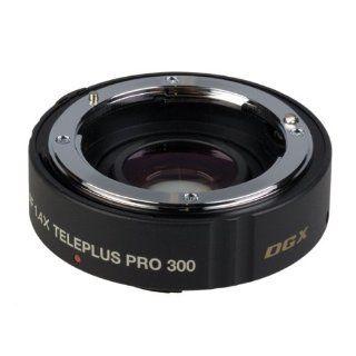 KENKO Teleplus MC PRO 300 DGX 1.4x Kamera & Foto