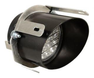 Nissan Micra LED Tagfahrlicht 03 10 Tagfahrleuchten Felge Motorhaube