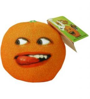 Annoying Orange 3.5 Talking Plush Nyan Nyan Orange *New*
