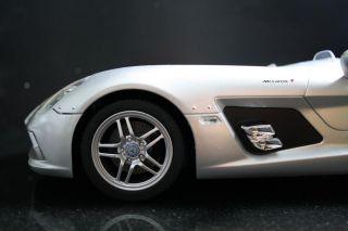 RC Mercedes Benz SLR Mc Laren Z199 Cabrio ferngesteuertes Auto