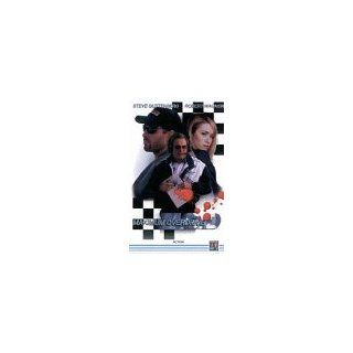Maximum Overdrive [VHS]: Steve Guttenberg, Robert Wagner