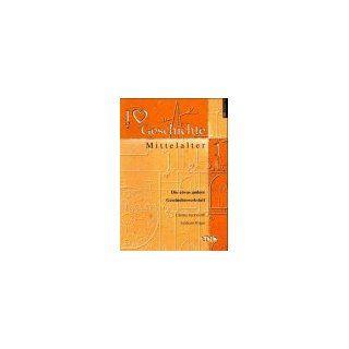 love Geschichte, 3 Bde., Bd.1, Mittelalter: Christa