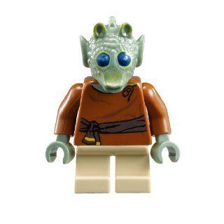 Produktinformation LEGO 7962 STAR WARS   Anakins & Sebulbas