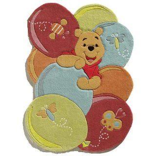 winnie the pooh fun n games playtime video vhs pal uk walt
