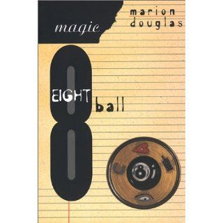 Magic Eight Ball Marion Douglas Englische Bücher