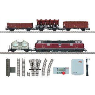Märklin Digital 29811   Startpackung Digital   K Gleis   Güterzug