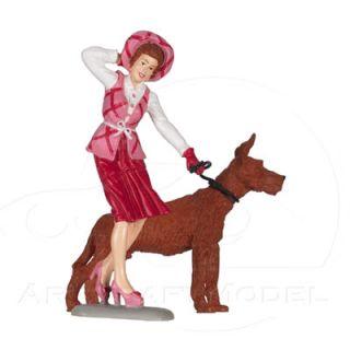 EMILY 124 Pink   Motorhead Figur/Figure/Figurine