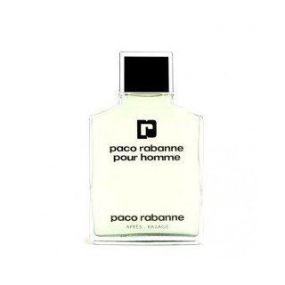 Paco Rabanne Pour Homme After Shave 200 ml Parfümerie