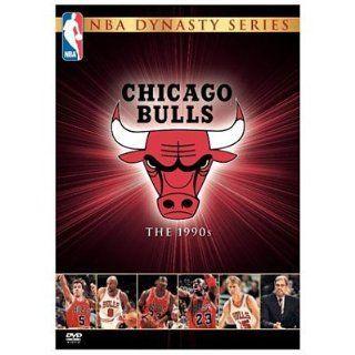 NBA Dynasty Series   Chicago Bulls   The 1990s   4 DVD Box
