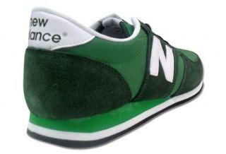 New Balance NB U 420 SNG Schuhe Grün Deep Forrest Green UVP 80