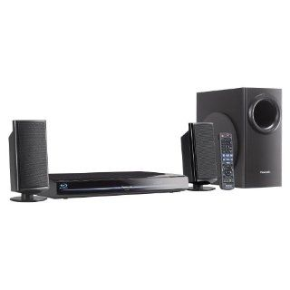 Panasonic SC BT222 (2 + Subwoofer (2.1)): Heimkino, TV