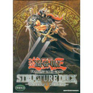 Yu Gi Oh Warriors Triumph Decks 8   Sonstige Produkte