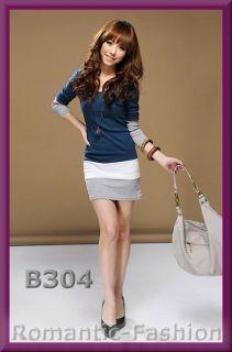 Farben Größe 34 38 kleid, Long Shirt ,Tunika, Partykleid