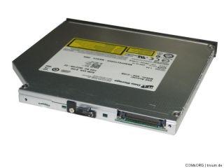 HL Data Storage GSA U10N DVD RW Laufwerk für Dell Notebooks 0HP303
