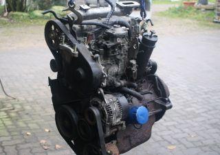 PEUGEOT CITROEN 1.9 TD Motor DHY 66kW / 90 PS Xsara 306 406