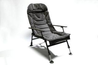 YARIS SPORTS TREND Armrest Chair Stuhl Karpfenstuhl NEU