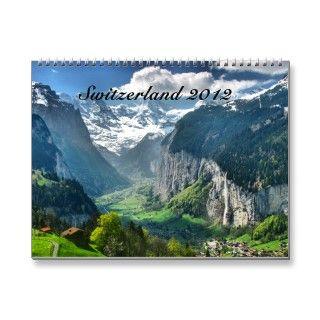 2013 Calendar of Inspirational Bible Verses