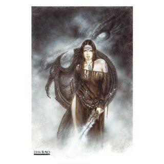 Luis Royo   Dragon Spirit Poster Print, 61x92 Küche