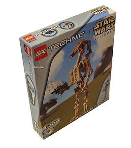 Lego® Star Wars 8001   Battle Droid 328 Teile 9+   Neu