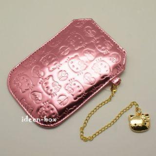 Hello Kitty Tasche Case Handytasche iphone 3G 3GS Zart