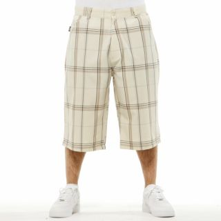 Joker Brand   Plaid Shorts   kurze Hose   Cream   J3226   327