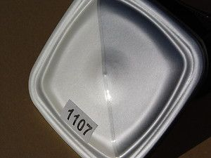 25g Effektlack, Pearl Pigmente Silver White Satin (100Gr58,00