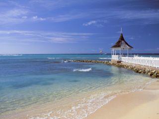Half Moon Resort, Jamaica, Caribbean Photographic Print by Nik Wheeler