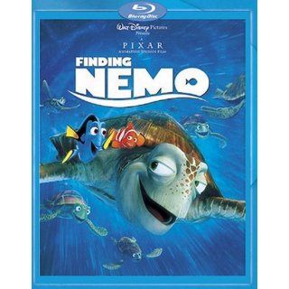 Finding Nemo [UK Import] [Blu ray] Filme & TV