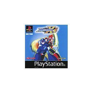 Mega Man X4 Games